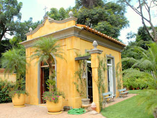 Marcelo Bicudo Arquitetura Colonial style houses