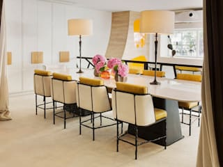 Modern gastronomy by Ines Benavides Modern