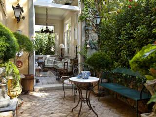 Jardines de invierno de estilo  de Marcelo Bicudo Arquitetura