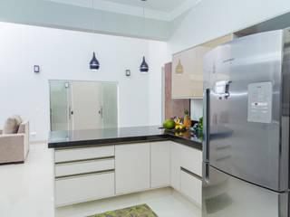 Dapur Modern Oleh ADRIANA MELLO ARQUITETURA Modern