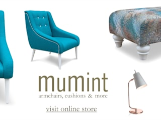 MUMINT Furniture MUMINT Salas/RecibidoresAccesorios y decoración
