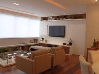 modern  by GEA Arquitetura, Modern