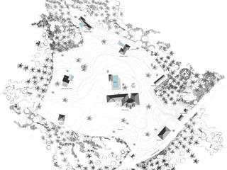 Sumanagiri Kolonialer Garten von ALL | Architekten Landenberger + Lösekrug Kolonial
