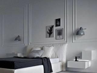 Vardek Varlıbaş Dekorasyon – Vardek Klasik Duvar Dekoru:  tarz