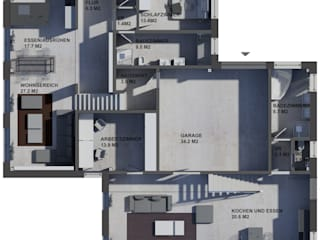 by K-MÄLEON Haus GmbH