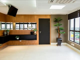 Arquitetura Ao Cubo LTDA Commercial Spaces