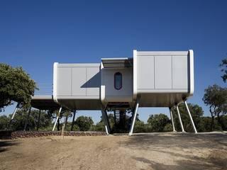 Casas estilo moderno: ideas, arquitectura e imágenes de NOEM Moderno