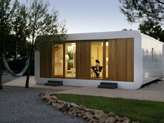 Modern Houses by NOEM Modern