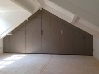 Disciplines:   door adam van der weijden interieur architectuur