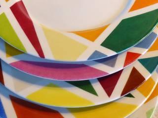 Art de la table par Tywacs Creations Éclectique