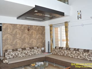 by shubham interior design & decoration