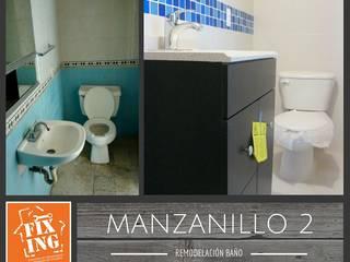 MANZANILLO 2 de Fixing