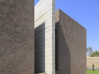 Casa oZsO Casas modernas de Martin Dulanto Moderno