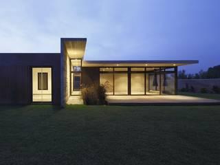 Casa oZsO Martin Dulanto Modern home