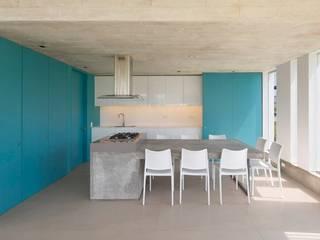 Casa Maple Comedores modernos de Martin Dulanto Moderno