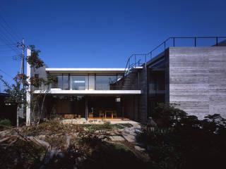 Дома в стиле модерн от SHSTT Модерн
