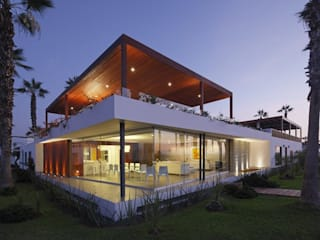 Casa P12 Martin Dulanto Modern houses