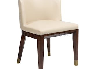 LeHome Interiors Dining roomChairs & benches Beige