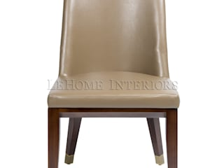 LeHome Interiors Dining roomChairs & benches Wood