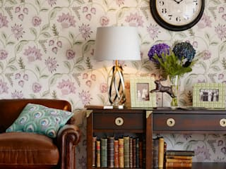 Laura Ashley Decoración Living room Multicolored