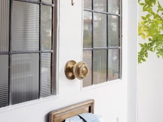 Laura Ashley Decoración Classic windows & doors Wood effect
