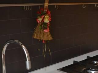 Cucina in centro di Alexandra Michelozzi architetto