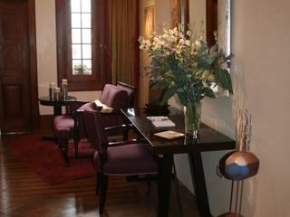 Casacor 2010: Oficinas de estilo  por Carughi Studio