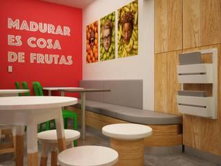 Kuro Design Studio Gastronomy