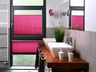 UNLAND International GmbH BathroomTextiles & accessories Textile Pink