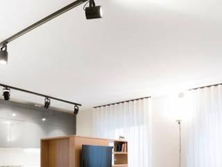 modern  von Andrea Stortoni Architetto, Modern
