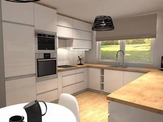 Kuchnie od BasiaProjekt