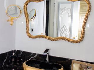 Baños de estilo  por 50GR Mimarlık, Rústico