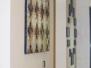 Pasillos y vestíbulos de estilo  por 50GR Mimarlık, Clásico