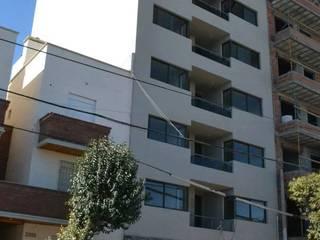 Edificio en altura - Fideicomiso tucuman - Cordoba Casas clásicas de Alejandro Asbert Arquitecto Clásico