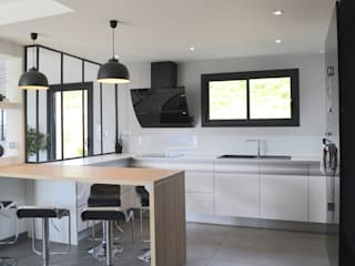 Kitchen by SAMANTHA DECORATION
