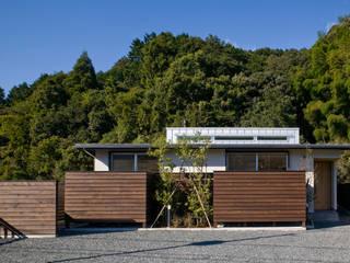 岩川アトリエ Rumah Modern