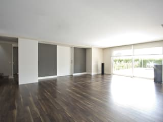 Bocetto Interiorismo y Construcción Living room