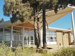 Школы и учебные заведения  в . Автор – Vibra Arquitectura,