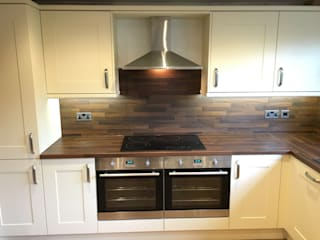New kitchen:   by Design 4 living UK