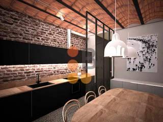 Brick Serveis d'Interiorisme S.L.