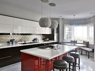 homify Classic style kitchen