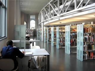 betec Licht AG Oficinas y tiendas