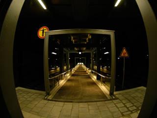 betec Licht AG Aeropuertos