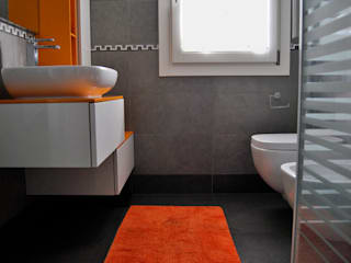 ArcKid Salle de bain moderne