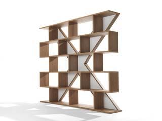 LibrerX:  in stile  di Andrea Casati Design