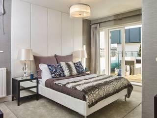 Beaulieu:  Bedroom by Countryside Properties