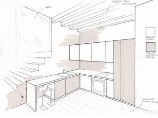 ArcKid Moderne Küchen