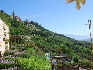 Giardini Giordani Jardin méditerranéen