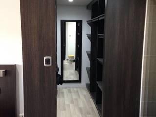 Quartos modernos por La Carpinteria - Mobiliario Comercial Moderno
