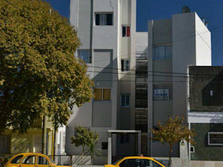 fideicomiso sucre Casas modernas: Ideas, imágenes y decoración de Alejandro Asbert Arquitecto Moderno